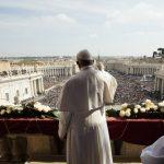 """""""Cristo ressuscitado indica caminhos de esperança"""", disse o Papa"""