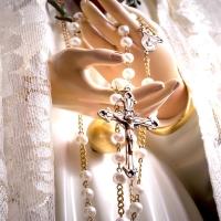 Dia de Nossa Senhora do Rosário