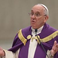 Carta do Papa Francisco com motivo do Ano da Misericórdia