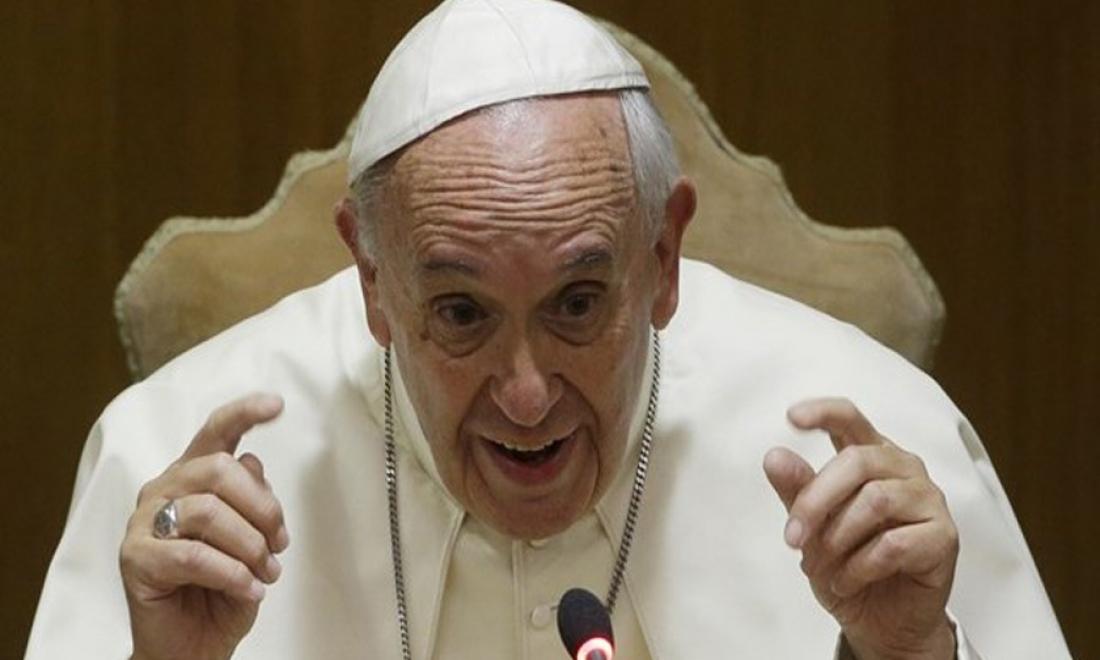 Papa autoriza padres a perdoar católicas arrependidas por fazer aborto
