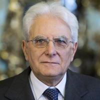 O papa receberá o novo presidente da Itália
