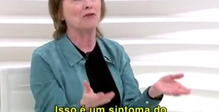 Camille Paglia Intelectual feminista critica movimento feminista e ideologia de gênero