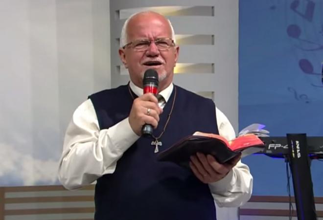 Pregação: A Palavra praticada nos liberta do mal – Henrique Santos Filho