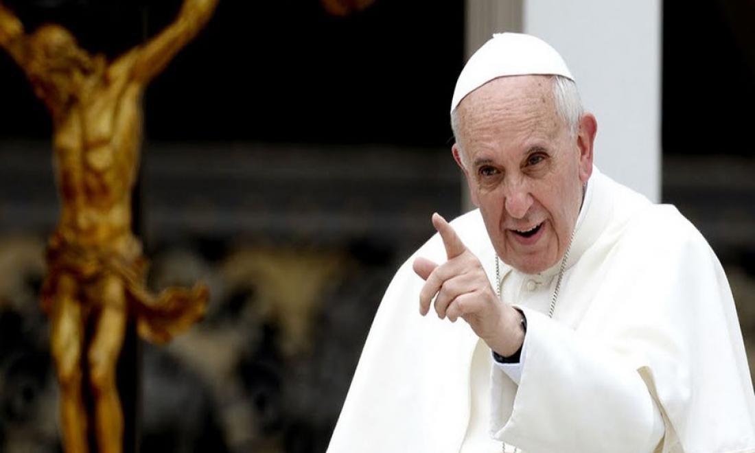 """Homilia do Papa: """"Imitar Jesus e abrir o coração à humildade"""""""