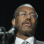 Candidato à presidência dos EUA compara o aborto à escravidão e pede pelo seu fim